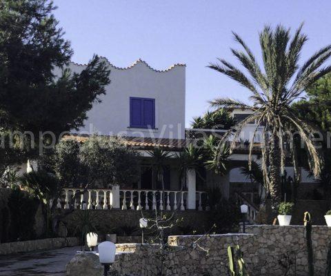 Villa Summer - Villa Lampedusa - Case e Appartamenti in Affitto - Vacanza a Lampedusa -  Lampedusa Villa Summer