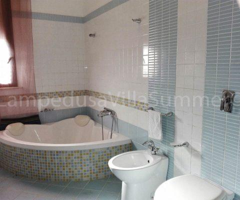 Villa Summer - Villa Lampedusa - Case e Appartamenti in Affitto - Lampedusa Villa Summer