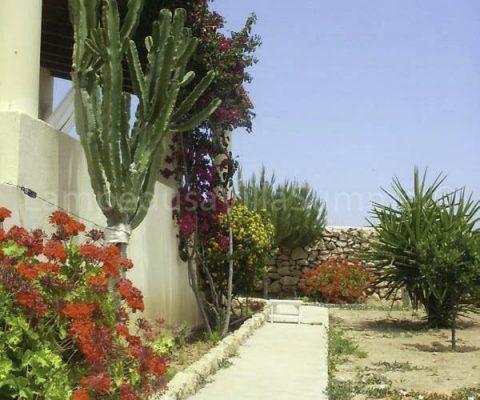 Villetta Summer - Villa in Affitto a Lampedusa - LampedusaVillaSummer