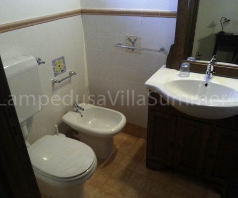 Villetta Trilocale per 4 Persone Lampedusa Villa Summer (12)