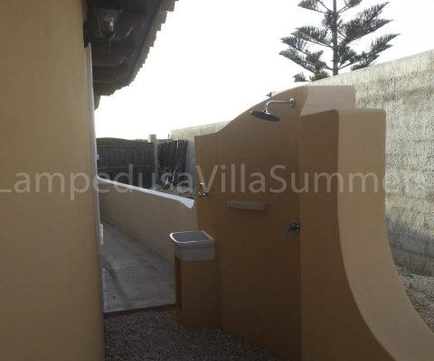 Villetta Trilocale per 4 Persone Lampedusa Villa Summer (13)