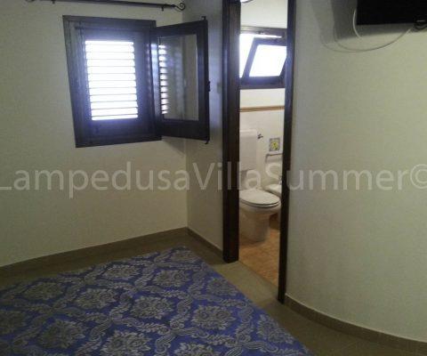 Villetta Trilocale per 4 Persone Lampedusa Villa Summer (16)