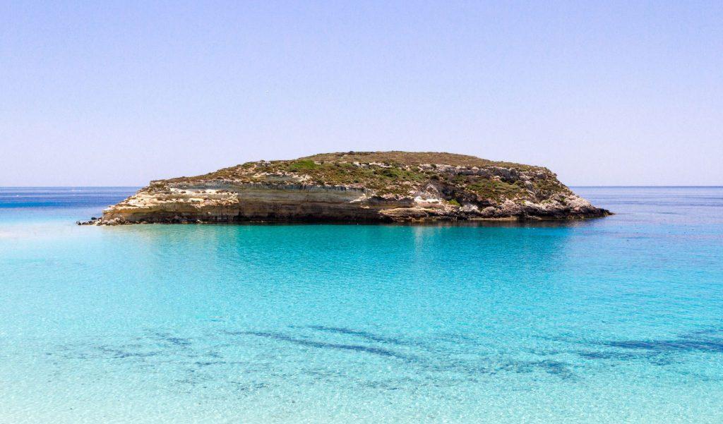 Spiaggia dei Conigli | Lampedusa