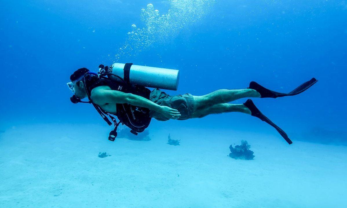 Diving e Snorkeling a Lampedusa Villa Summer