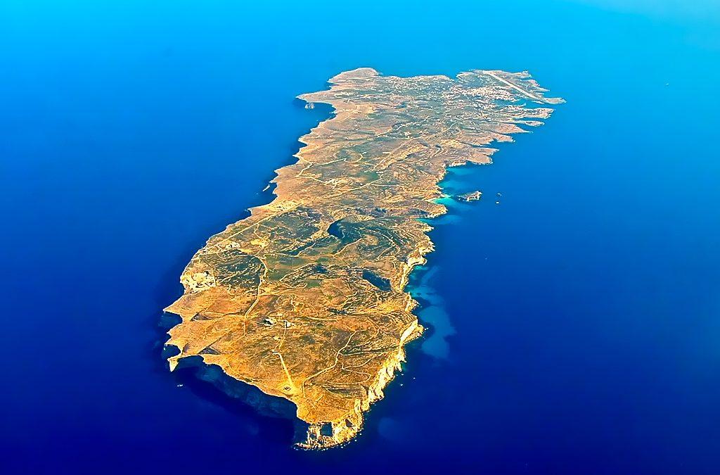Isola di Lampedusa Sicilia - Italia - Case Vacanza
