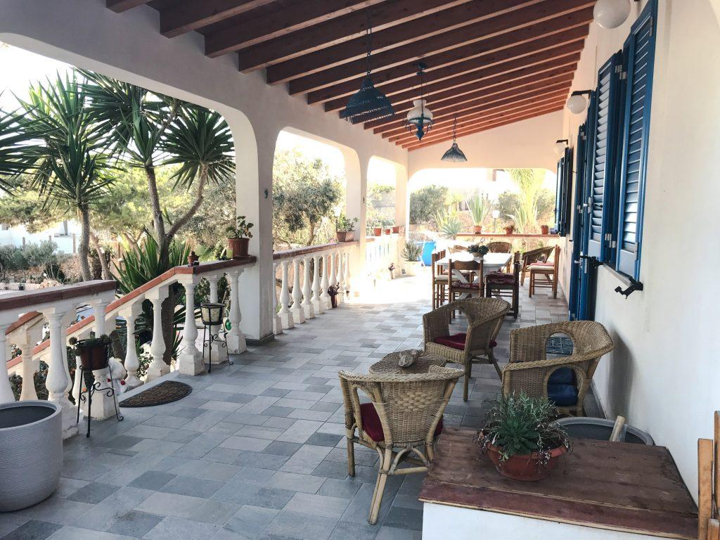 Lampedusa Villa Summer - Case Vacanza e Appartamenti