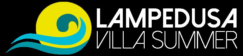 Lampedusa Villa Summer